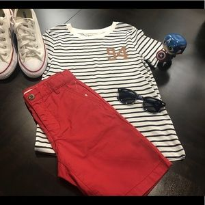 H&M and Old Navy